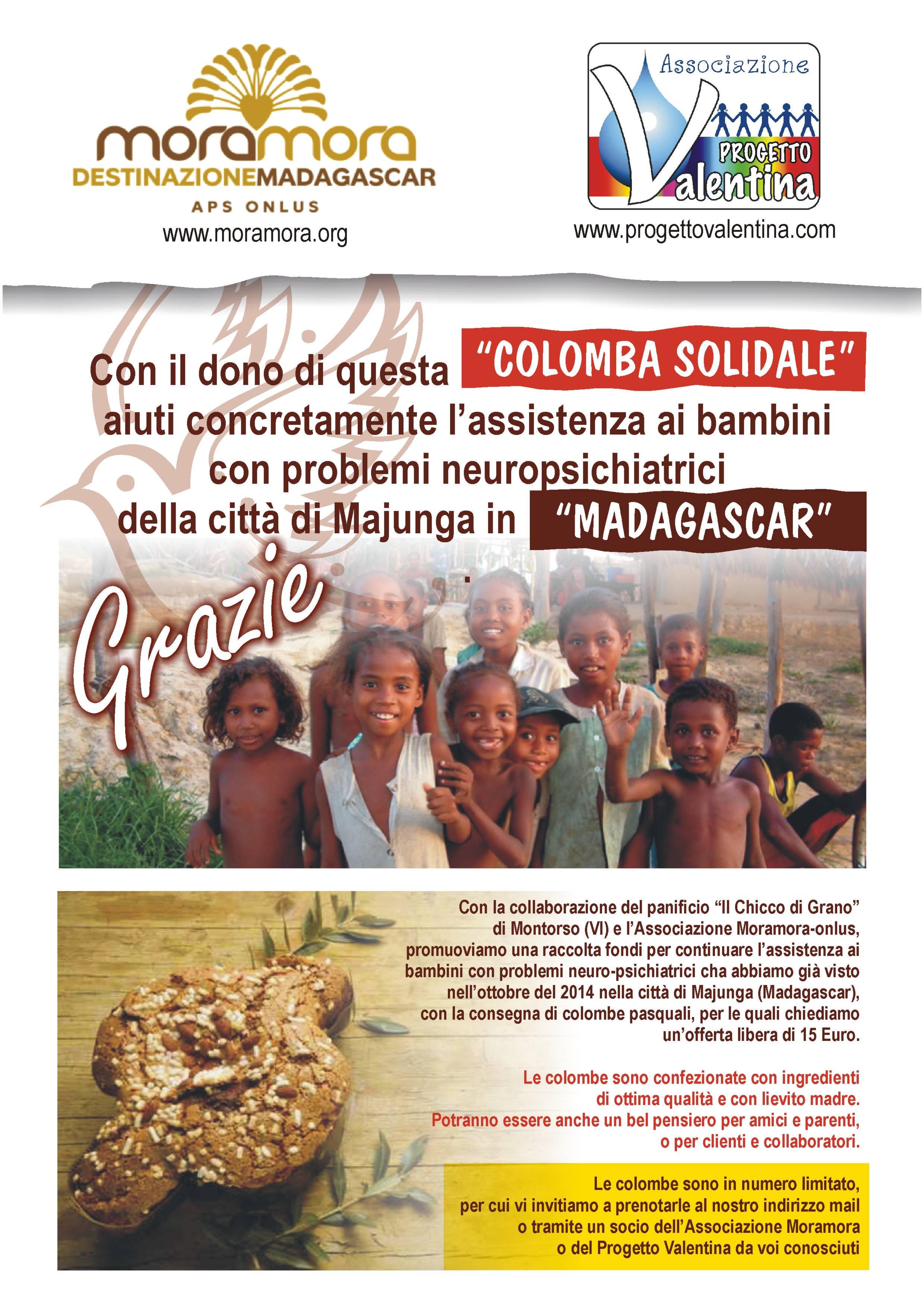 Colombe Solidale