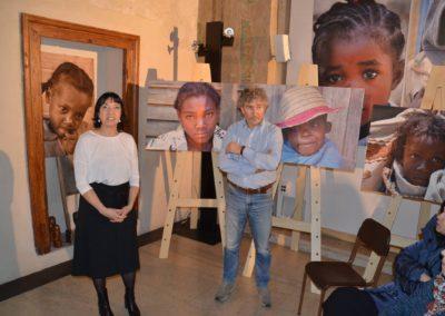 Piccoli volti – Occhi e Sorrisi del Madagascar - 12 Marzo - Progetto Valentina