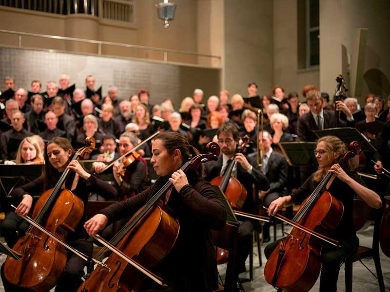 Concerto: Giovani Solisti per Valentina