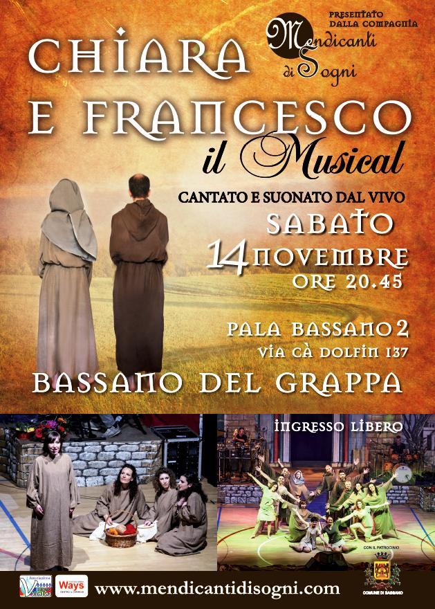 Chiara Francesco