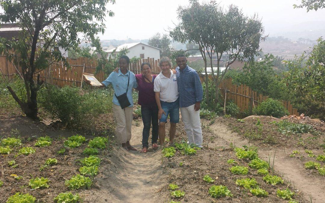 I nostri orti coltivati