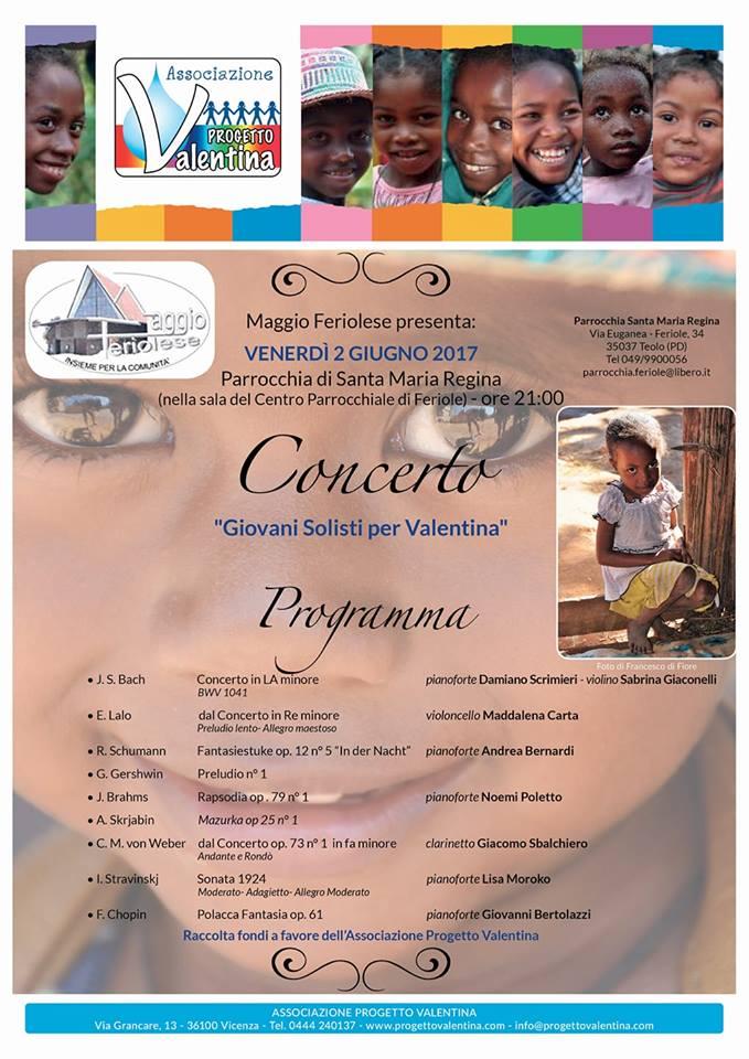 Mostra Fotografica - I bambini del Madagascar